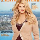 LADIES' HOME JOURNAL MAGAZINE MAY 2010 KIRSTIE ALLEY