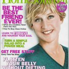 LADIES' HOME JOURNAL MAGAZINE MARCH  2009  ELLEN DeGENERES