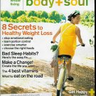 BODY + SOUL MAGAZINE JUNE 2009