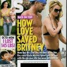 US WEEKLY MAGAZINE NOVEMBER 2, 2009 BRITNEY SPEARS