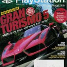PLAYSTATION: THE OFFICIAL MAGAZINE FEBRUARY 2010