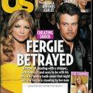 US WEEKLY MAGAZINE NOVEMBER 16, 2009 FERGIE BETRAYED