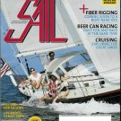 SAIL MAGAZINE SEPTEMBER 2009 THE LATEST NEW BOATS