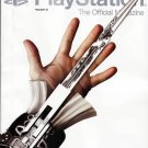 PLAYSTATION: THE OFFICIAL MAGAZINE HOLIDAY 2009