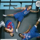 ESPN MAGAZINE NOV. 16, 2009 COLLEGE BASKETBALL PREVIEW
