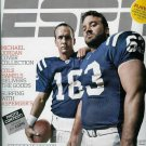 ESPN MAGAZINE SEPTEMBER 7, 2009 NFL PREVIEW 2009