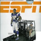 ESPN MAGAZINE JULY 27, 2009 ADRIAN PETERSON