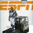 ESPN MAGAZINE JULY 27, 2009 ADRIAN PETERSON