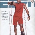 ESPN MAGAZINE APRIL 20, 2009 MICHAEL CRABTREE