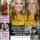 US WEEKLY MAG. DECEMBER 7, 2009 STUCK ON MR. WRONG