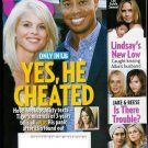 US WEEKLY MAGAZINE DECEMBER 14, 2009 TIGER WOODS