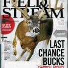 FIELD & STREAM  MAGAZINE DECEMBER 2009 - JANUARY 2010