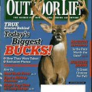 OUTDOOR LIFE MAGAZINE OCTOBER 2009 THE GIANT DEER ISSUE