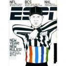 ESPN MAGAZINE JANUARY 11, 2010 GREG McELROY