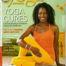 YOGA JOURNAL MAY 2010 FAITH HUNTER