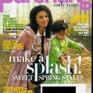 PARENTING EARLY YEARS APRIL 2010