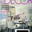 ELLE DECOR MAGAZINE SEPTEMBER 2009