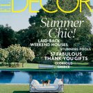 ELLE DECOR MAGAZINE JUNE 2009