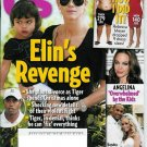 US WEEKLY MAGAZINE JANUARY 4, 2010 ELIN'S REVENGE