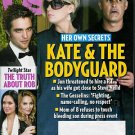 US WEEKLY MAGAZINE MAY 25, 2009 GOSSELIN, PATTINSON