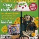 COUNTRY MARKETPLACE MAGAZINE JULY / AUGUST 2003