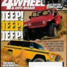 4 WHEEL & OFF-ROAD MAGAZINE AUGUST 2009