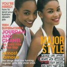TEEN VOGUE MAGAZINE NOVEMBER 2009 MAJOR STYLE