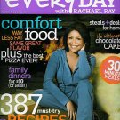 EVERYDAY WITH RACHAEL RAY MAGAZINE FEBRUARY 2009