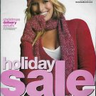 VICTORIA'S SECRET CATALOG HOLIDAY SALE 2007 VOL.1