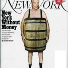 NEW YORK MAGAZINE MAY 18, 2009