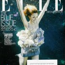 ELLE MAGAZINE MAY 2009 DREW BARRYMORE
