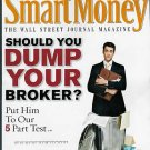 SMART MONEY THE WALL STREET JOURNAL MAGAZINE JUNE 2009