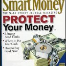SMART MONEY THE WALL STREET JOURNAL MAGAZINE APRIL 2009