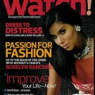 WATCH! MAGAZINE APRIL 2009 ROSELYN SANCHEZ