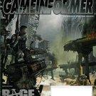 GAME INFORMER MAGAZINE # 196 AUGUST 2009 RAGE, HALO 3