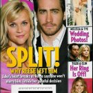 US WEEKLY MAGAZINE DECEMBER 28, 2009 REESE & JAKE