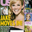 US WEEKLY MAGAZINE JULY 7 2008 REESE WITHERSPOON & JAKE
