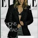ELLE MAGAZINE FEBRUARY 2009 NUM. 282 KATE HUDSON