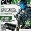 GAME INFORMER MAGAZINE # 164 DECEMBER 2006