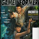 GAME INFORMER MAGAZINE # 168 APRIL 2007 UNCHARTED