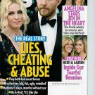US WEEKLY MAGAZINE NOV. 3, 2008. MADONNA'S REAL STORY