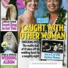US WEEKLY MAGAZINE MAY/11/09  JON & KATE, LINDSAY LOHAN