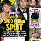 US WEEKLY MAGAZINE APRIL 27, 2009 MEL GIBSON
