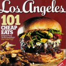 LOS ANGELES MAGAZINE MAY 2009