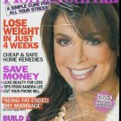 LADIES' HOME JOURNAL MAGAZINE JUNE 2009 PAULA ABDUL