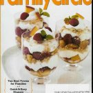 FAMILY CIRCLE MAGAZINE AUGUST 2009