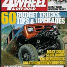 4 WHEEL & OFF-ROAD MAGAZINE MAY 2009