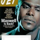 JET MAGAZINE JUNE 15, 2009 MAXWELL IS BACK!