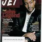 JET MAGAZINE DEC. 15, 2008 JOHN LEGEND