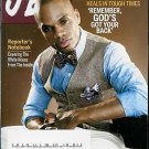 JET MAGAZINE APRIL 6, 2009 KIRK FRANKLIN